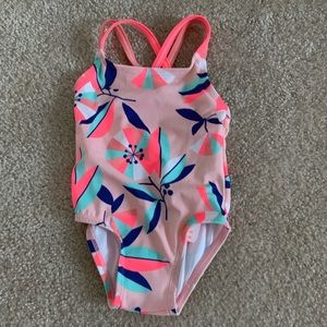 BNWT Gymboree bathing suit 6-12 mo